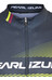 PEARL iZUMi ELITE Escape LTD Jersey korte mouwen Heren rood/zwart